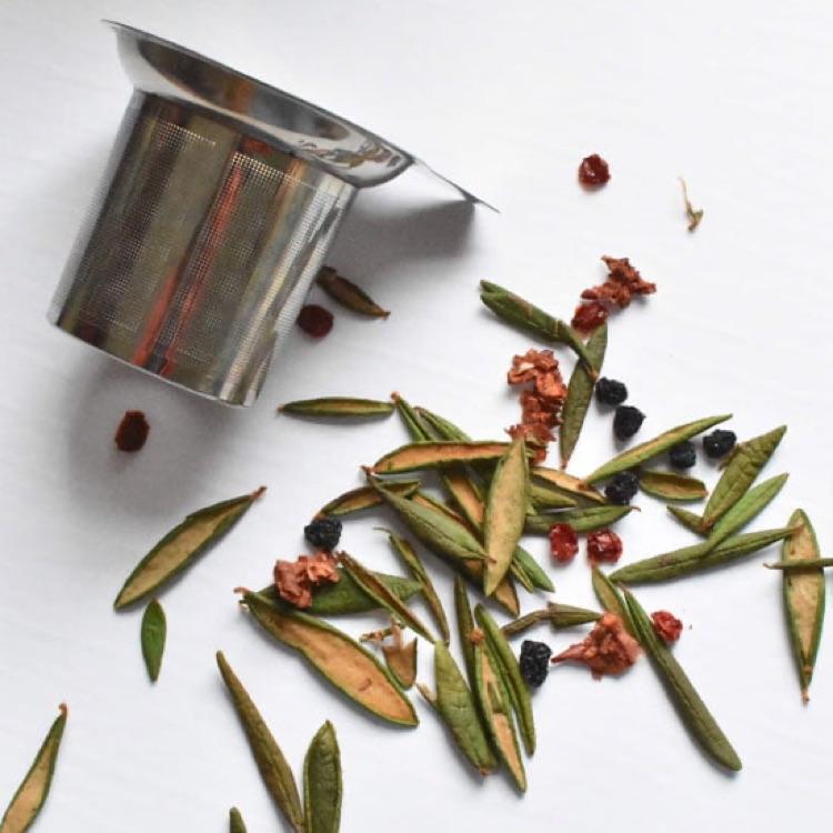 Herbal Tea Brewer