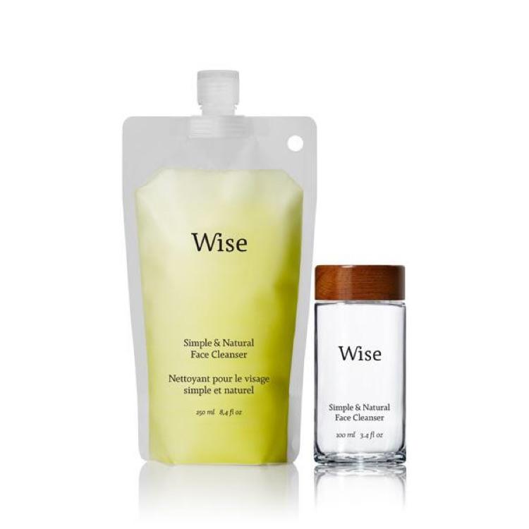 Willowherb Face Cleanser - 250 ml