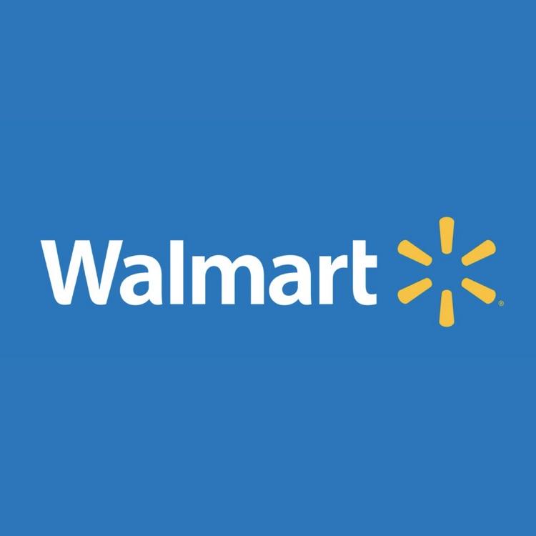Walmart ($100.00)